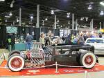 51st O'Reilly Auto Parts World of Wheels Chicago32