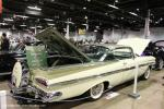 51st O'Reilly Auto Parts World of Wheels Chicago34