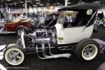 51st O'Reilly Auto Parts World of Wheels Chicago40