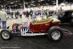 51st O'Reilly Auto Parts World of Wheels Chicago41