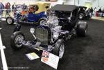51st O'Reilly Auto Parts World of Wheels Chicago43