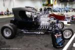 51st O'Reilly Auto Parts World of Wheels Chicago45