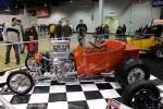 51st O'Reilly Auto Parts World of Wheels Chicago46
