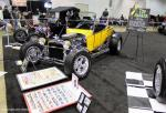 51st O'Reilly Auto Parts World of Wheels Chicago47