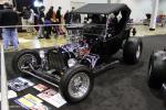 51st O'Reilly Auto Parts World of Wheels Chicago48