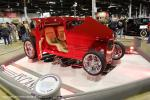 51st O'Reilly Auto Parts World of Wheels Chicago49