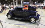 51st O'Reilly Auto Parts World of Wheels Chicago53