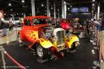 51st O'Reilly Auto Parts World of Wheels Chicago55