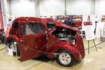 51st O'Reilly Auto Parts World of Wheels Chicago57