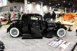 51st O'Reilly Auto Parts World of Wheels Chicago68