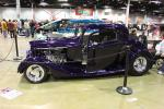 51st O'Reilly Auto Parts World of Wheels Chicago71