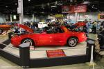 51st O'Reilly Auto Parts World of Wheels Chicago73