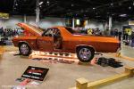 51st O'Reilly Auto Parts World of Wheels Chicago74