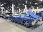 51st O'Reilly Auto Parts World of Wheels Chicago60