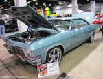 51st O'Reilly Auto Parts World of Wheels Chicago62