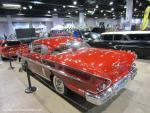 51st O'Reilly Auto Parts World of Wheels Chicago63