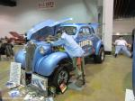 51st O'Reilly Auto Parts World of Wheels Chicago67
