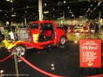 51st O'Reilly Auto Parts World of Wheels Chicago70