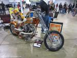 51st O'Reilly Auto Parts World of Wheels Chicago79