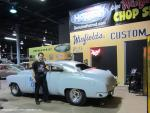 51st O'Reilly Auto Parts World of Wheels Chicago82