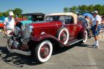 52nd Annual Studebaker Drivers Clun International Meet40