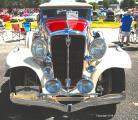 52nd Annual Studebaker Drivers Clun International Meet41
