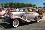 52nd Annual Studebaker Drivers Clun International Meet45