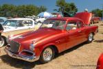 52nd Annual Studebaker Drivers Clun International Meet111