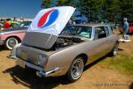 52nd Annual Studebaker Drivers Clun International Meet139