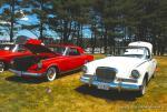 52nd Annual Studebaker Drivers Clun International Meet174