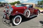 52nd Annual Studebaker Drivers Clun International Meet246