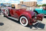 52nd Annual Studebaker Drivers Clun International Meet247