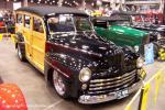 53rd Annual KOI Auto Parts Cavalcade of Customs 2