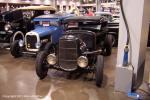 53rd Annual KOI Auto Parts Cavalcade of Customs 18