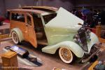 53rd Annual KOI Auto Parts Cavalcade of Customs 32