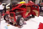 53rd Annual KOI Auto Parts Cavalcade of Customs 35