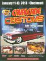 53rd Annual KOI Auto Parts Cavalcade of Customs 0