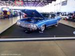 53rd O'Reilly Auto Parts Dallas AutoRama Feb. 15-17, 20130