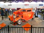 53rd O'Reilly Auto Parts Dallas AutoRama Feb. 15-17, 20133