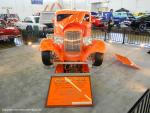 53rd O'Reilly Auto Parts Dallas AutoRama Feb. 15-17, 20134