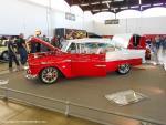 53rd O'Reilly Auto Parts Dallas AutoRama Feb. 15-17, 20136