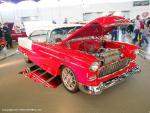 53rd O'Reilly Auto Parts Dallas AutoRama Feb. 15-17, 20139