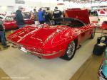 53rd O'Reilly Auto Parts Dallas AutoRama Feb. 15-17, 201315