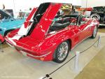 53rd O'Reilly Auto Parts Dallas AutoRama Feb. 15-17, 201319