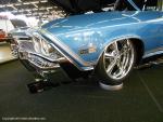 53rd O'Reilly Auto Parts Dallas AutoRama Feb. 15-17, 201321