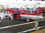 53rd O'Reilly Auto Parts Dallas AutoRama Feb. 15-17, 201323