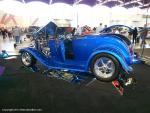 53rd O'Reilly Auto Parts Dallas AutoRama Feb. 15-17, 201330