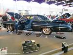 53rd O'Reilly Auto Parts Dallas AutoRama Feb. 15-17, 201334