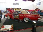 53rd O'Reilly Auto Parts Dallas AutoRama Feb. 15-17, 201338