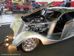 53rd O'Reilly Auto Parts Dallas AutoRama Feb. 15-17, 201345